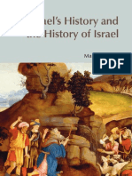 Israels History and History of Israel