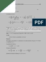 Capitulo 6 - Flujo en Canales y Tuberías (problemas 2-2)