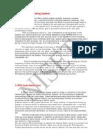 RFID Based Projects MIni