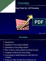 4677202 Forecasting APICS