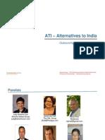 ATI Alternatives to India 4