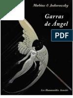 Moebius - Angel Claw