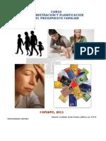 Manual Admin is Trac Ion Presupuesto Familiar