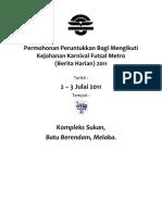 30103570 Kertas Kerja Futsal Siap