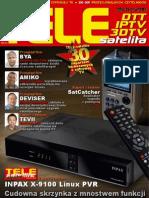 pol TELE-satellite 1107