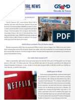 Brazilian Retail News 395, July 11th