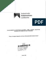 rapporto diossina 2008