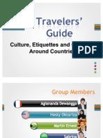 Travelers' Guide