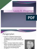 37212233 Laura Chapman Presentation
