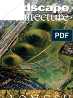 Landscape Architecture - May 2009