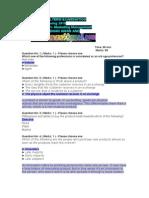 MKt501 Final Term Paper by Adnan Awan