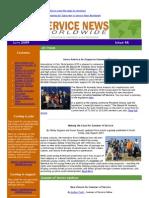 Service News Worldwide June 2009