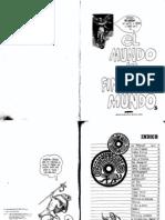 El Fin Del Mundo, Rius, 1aed, 1986