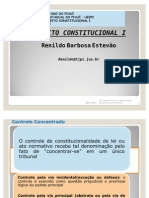 _13ª direito constitucional