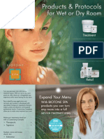 Bio Tones Pa Brochure