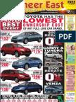 Pioneer East News Shopper, July 11, 2011