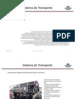 Sistema de Transporte