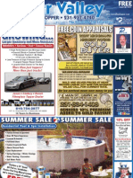 River Valley News Shopper, July 11, 2011