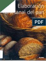 Elaboracion Artesanal Del Pan