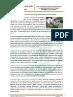 Resumen - La Agroindustria en El Peru y El Desarrollo Sostenible