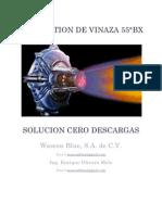 Wascon Blue Vinaza 55°Bx V2.0 EOM 03.06.11