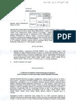 Odločba ARSO 35407-104/2006-243 z dne 8. 7. 2011