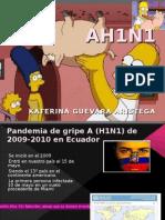 AH1N1