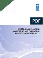 Pme Handbook