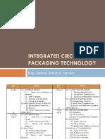 Lec 1-IC Packaging