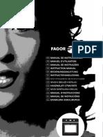 CZ5700265 Manual Horno Pyro Epoca - Servicio Técnico Fagor
