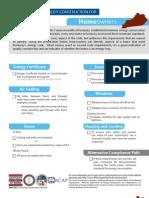 KY Homeowner Checklist