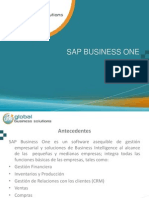 GBS Business One