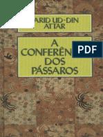Farid Ud-Din Attar - A ConferC