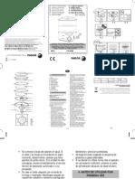 MI CV-900 M - 14 id - Servicio Técnico Fagor