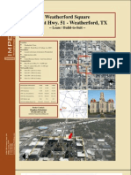 Weatherford Town Square (Imperium Holdings)