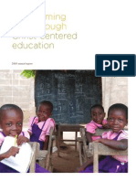 Edify Annual Report 2010