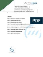 LCA Tecnica Transversal Artrofix[1]