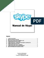 Guia Skype