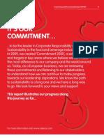 Coca Cola Crs Report 2010-2011