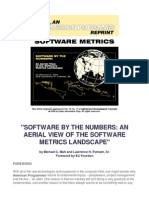 Software by the Numbers