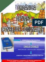 Consejo Comunal El Manzanillo