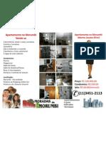 Lindíssimo Apartamento no Morumbi 3dorms 2autos 87m2 Próx Av. Giovanni Gronchi e Shopping Jardim Sul