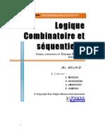 Logique ire & Sequentielle-Sommaire