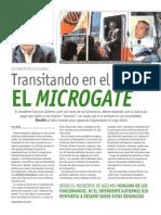 El microgate