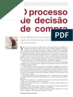 1 - HSM O Processo de Decisao de Compra