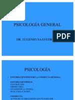 1.- PSICOLOGÍA DEFINICIÓN