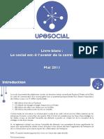Le Social Est-il L'avenir de La Communication