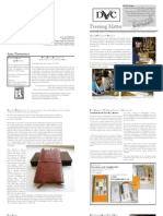 DVC-GBW June 2007 Newsletter