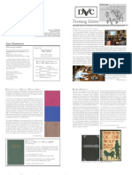 DVC-GBW May 2008 Newsletter