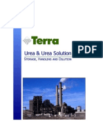 Urea Tech Manual 2006